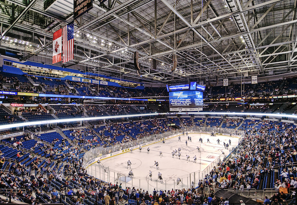 Best Places To Eat Before A Tampa Bay Lightning Game