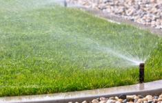 Lawn irrigation maintenance and install Florida